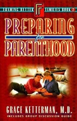 Preparing for Parenthood: Book 2 als Taschenbuch