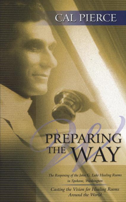 Preparing the Way als Buch