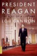 President Reagan the Role of a Lifetime als Taschenbuch