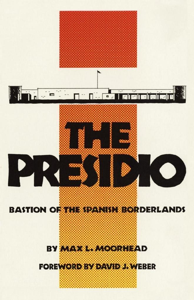 The Presidio als Taschenbuch