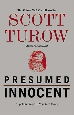 Presumed Innocent als Taschenbuch