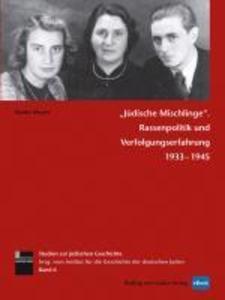 »Jüdische Mischlinge« als eBook
