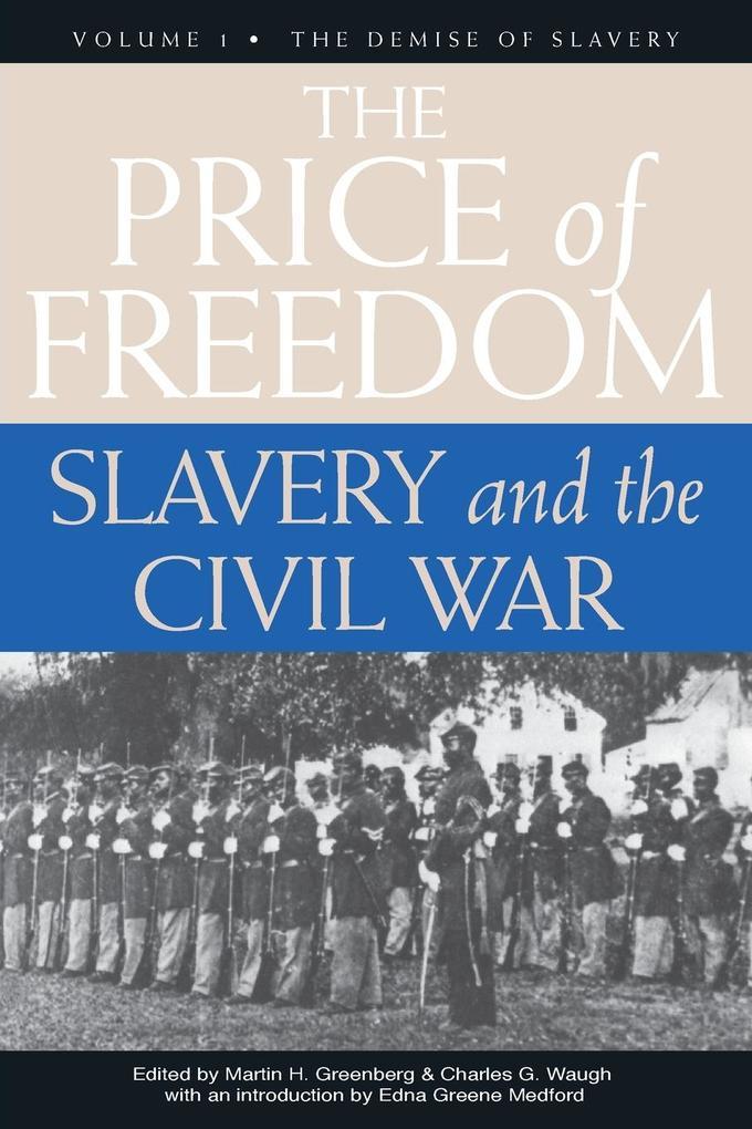 The Price of Freedom: Volume 1 als Taschenbuch