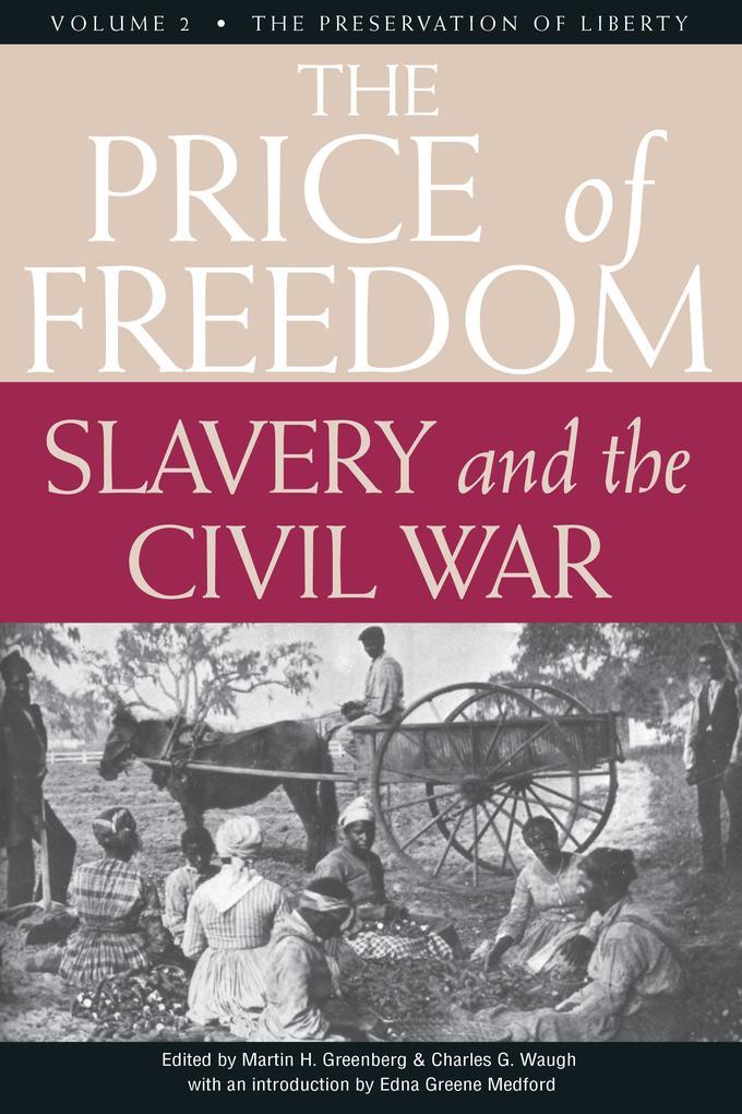 The Price of Freedom: Volume 2 als Taschenbuch