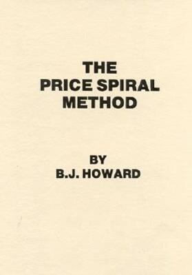 The Price Spiral Method als Buch