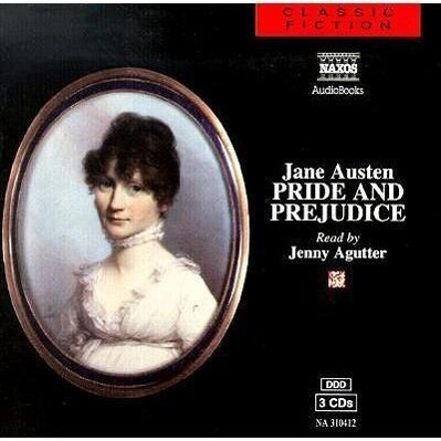 Pride and Prejudice als Hörbuch