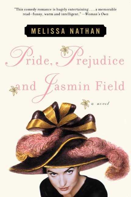 Pride, Prejudice and Jasmin Field als Taschenbuch