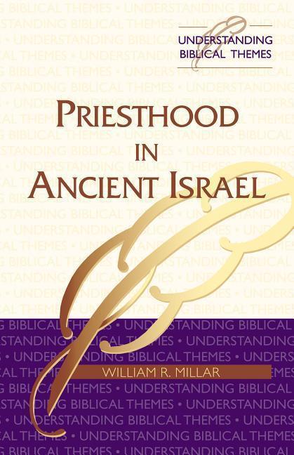Priesthood in Ancient Israel als Taschenbuch