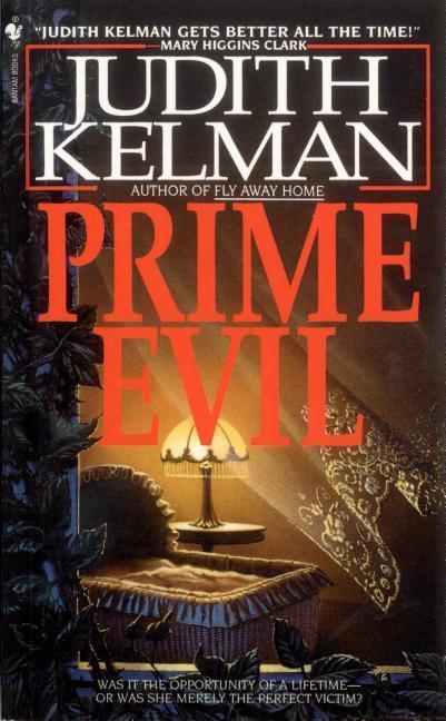 Prime Evil als Taschenbuch