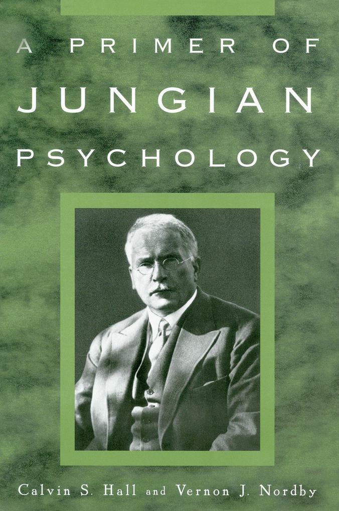 A Primer of Jungian Psychology als Taschenbuch