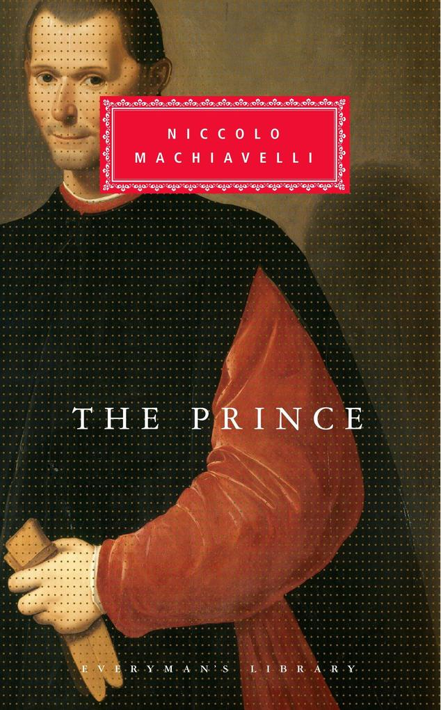 The Prince als Buch