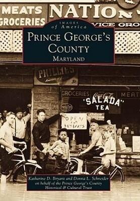 Prince George's County, Maryland als Taschenbuch