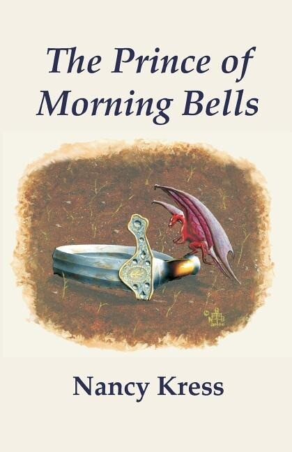 The Prince of Morning Bells als Taschenbuch