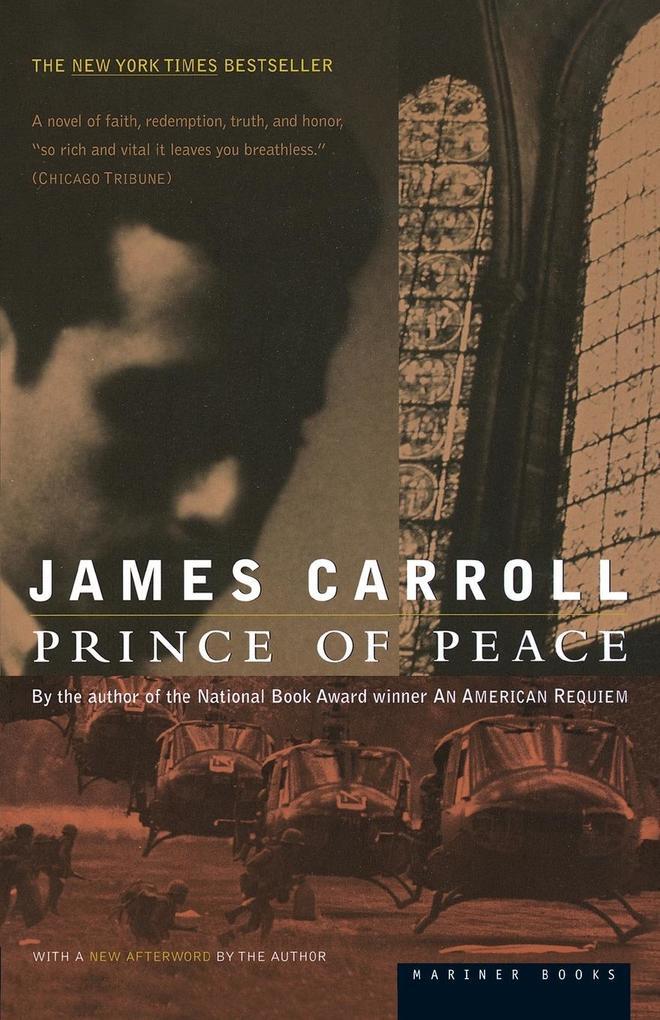 Prince of Peace als Taschenbuch