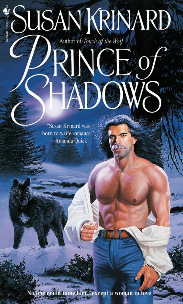 Prince of Shadows als Taschenbuch