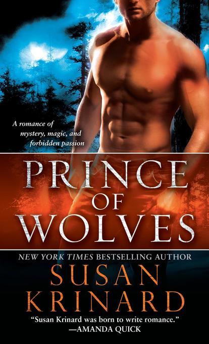 Prince of Wolves als Taschenbuch