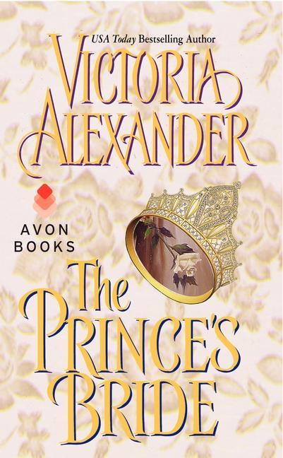 The Prince's Bride als Taschenbuch