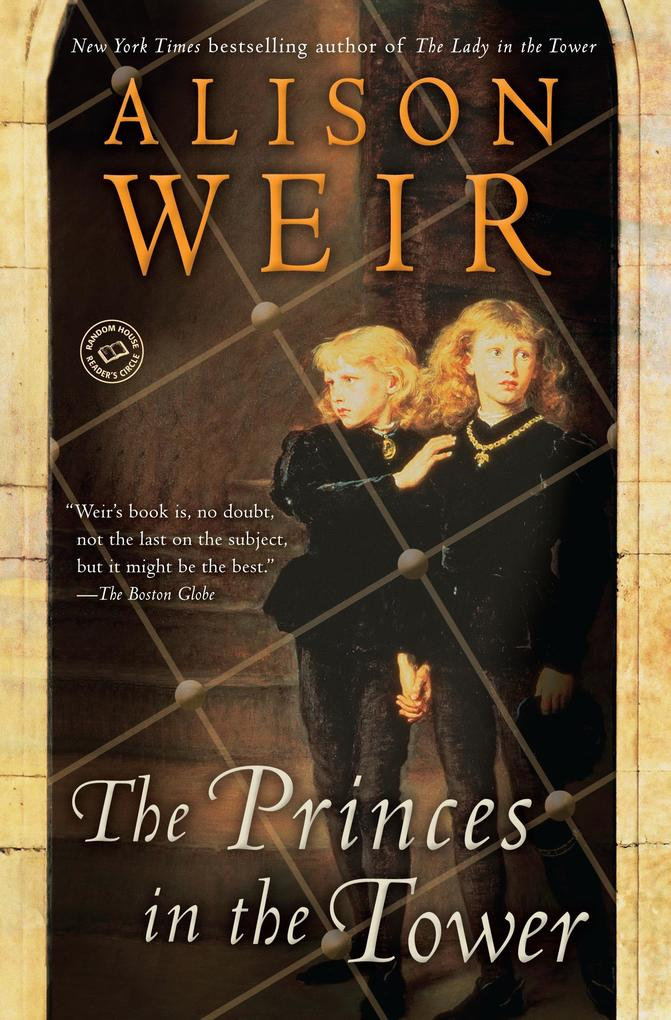 The Princes in the Tower (Rkpg) als Taschenbuch