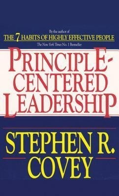 Principle-Centered Leadership als Hörbuch