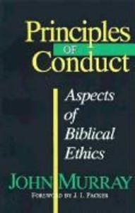 Principles of Conduct als Taschenbuch