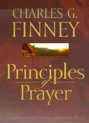 Principles of Prayer als Taschenbuch