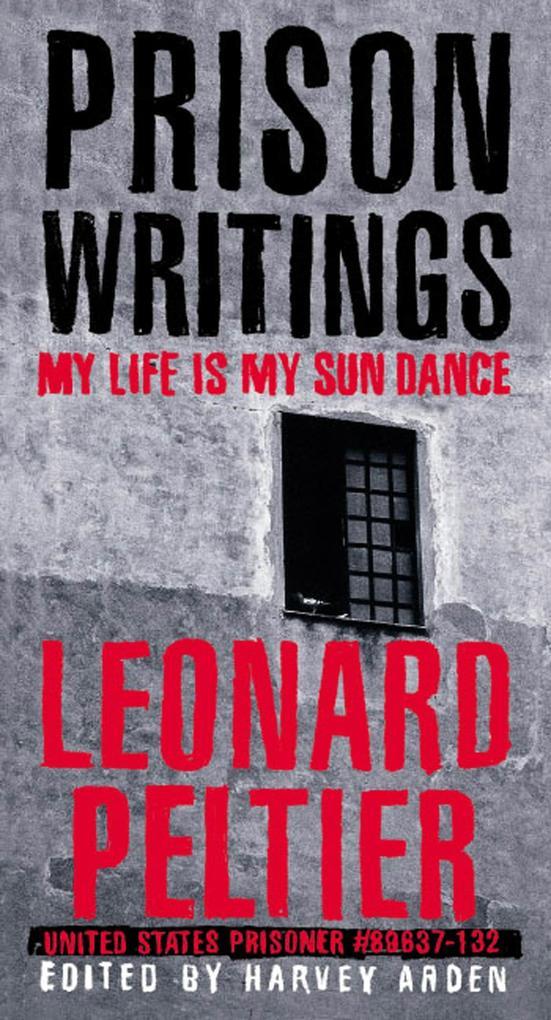 Prison Writings: My Life Is My Sun Dance als Taschenbuch
