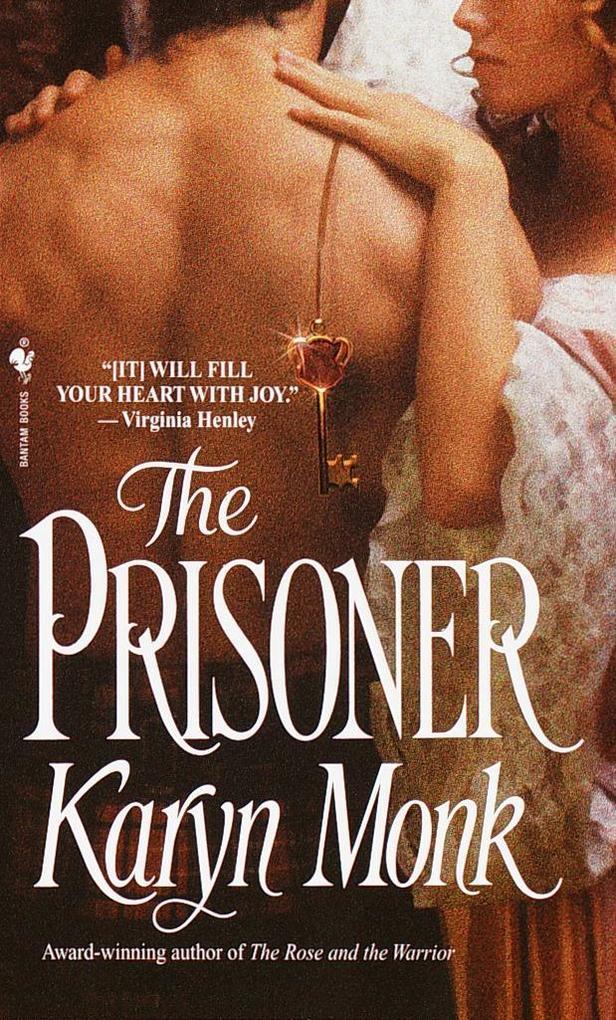 The Prisoner als Taschenbuch