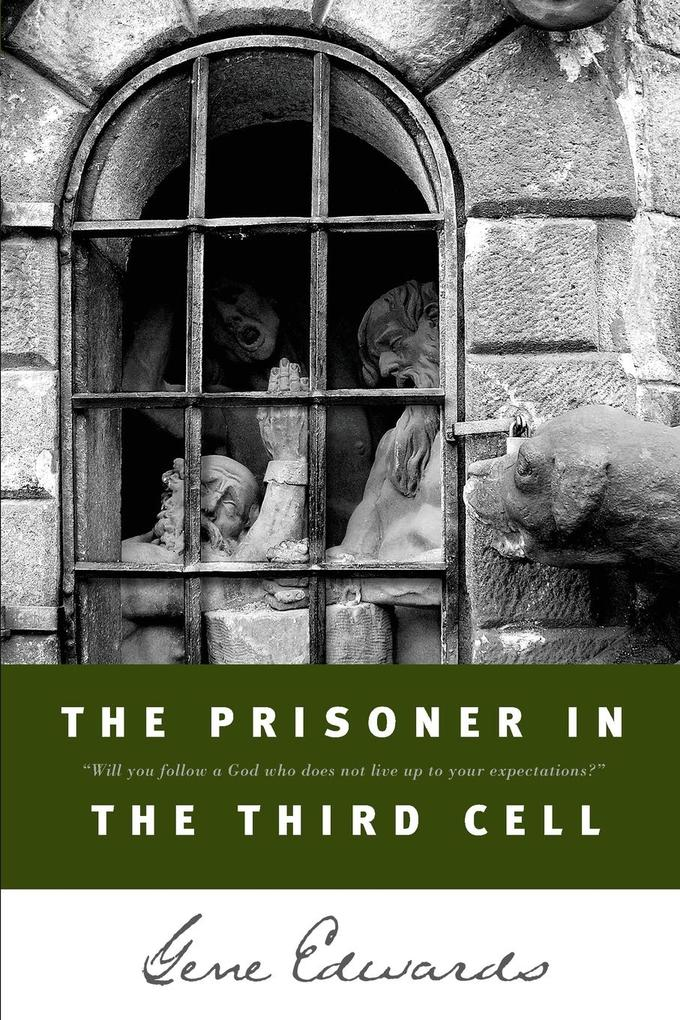 The Prisoner in the Third Cell als Taschenbuch