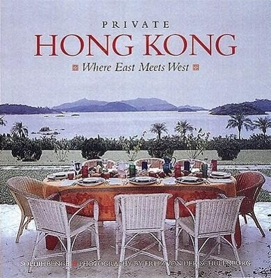 The Private Hong Kong: A Search for America in Education and Literature als Buch