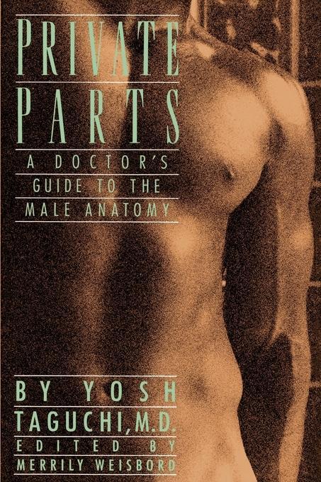 Private Parts als Taschenbuch