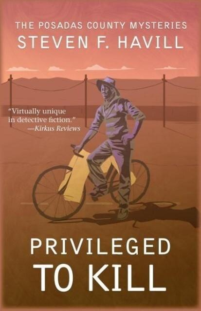 Privileged to Kill als Taschenbuch