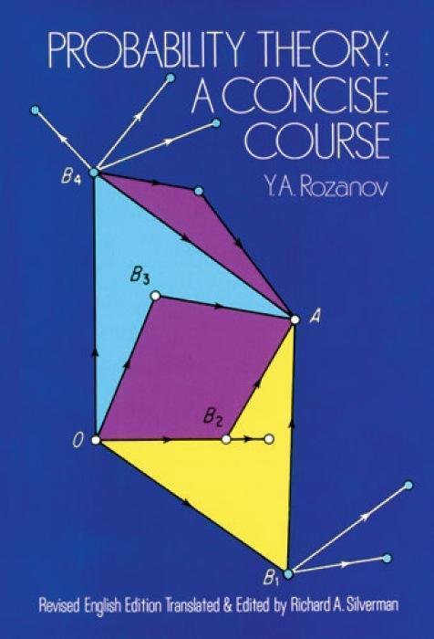 Probability Theory als Taschenbuch