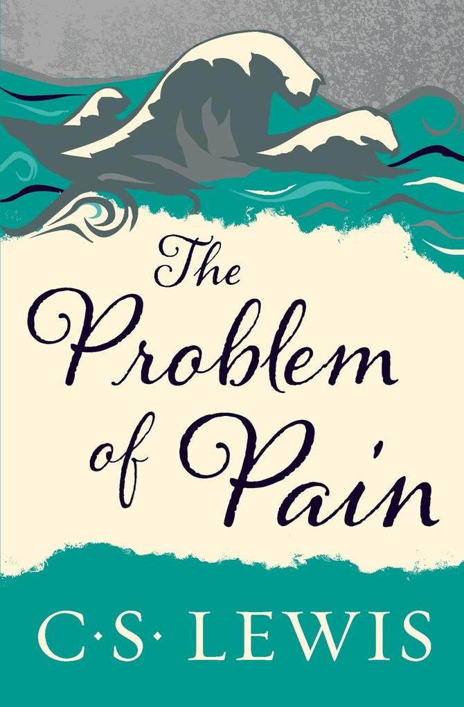 Problem of Pain, The als Buch