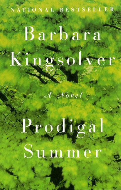 Prodigal Summer als Taschenbuch