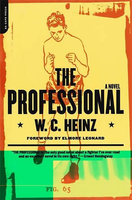 The Professional als Taschenbuch
