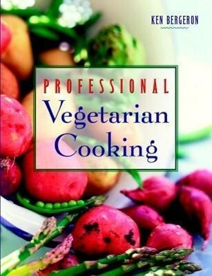 Vegetarian Cooking als Buch