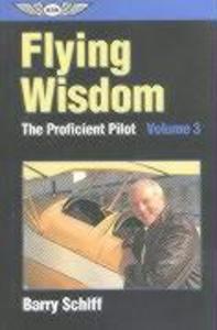 Flying Wisdom: The Proficient Pilot: Volume 3 als Taschenbuch