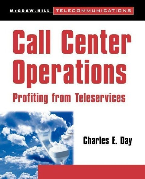 Call Center Operations: Profiting from Teleservices als Taschenbuch