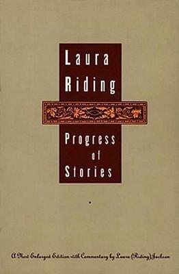 Progress of Stories: A New Enlarged Edition als Taschenbuch