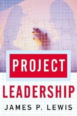 Project Leadership als Buch