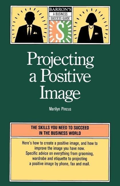 Projecting a Positive Image als Taschenbuch