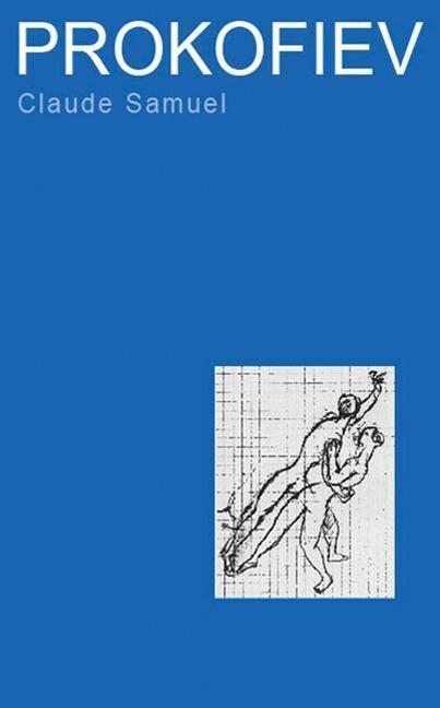 Prokofiev als Taschenbuch
