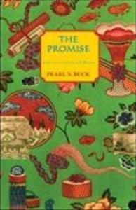 The Promise als Taschenbuch