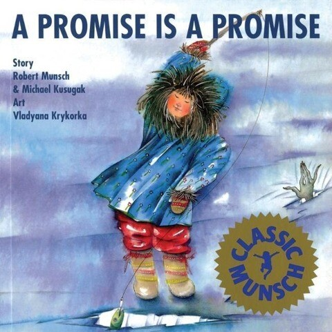 A Promise Is a Promise als Taschenbuch