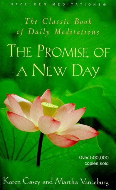 The Promise of a New Day: A Book of Daily Meditations als Taschenbuch
