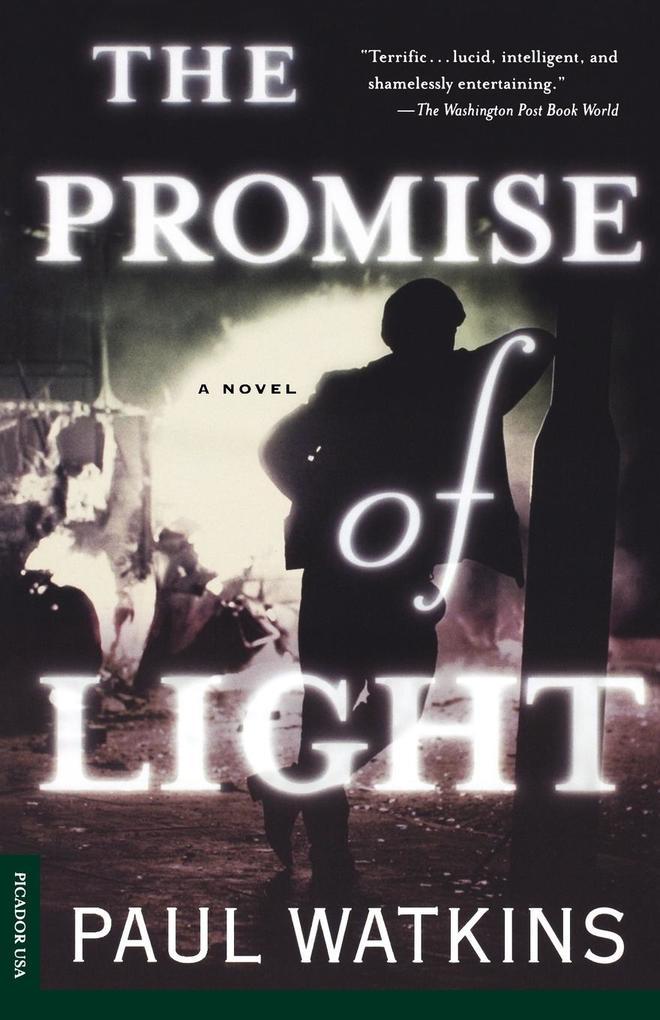 The Promise of Light als Taschenbuch