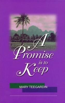 A Promise Is to Keep als Taschenbuch
