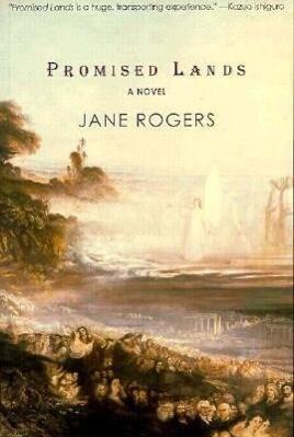 Promised Lands als Taschenbuch