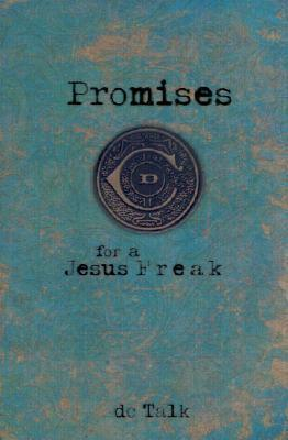 Promises for a Jesus Freak als Taschenbuch
