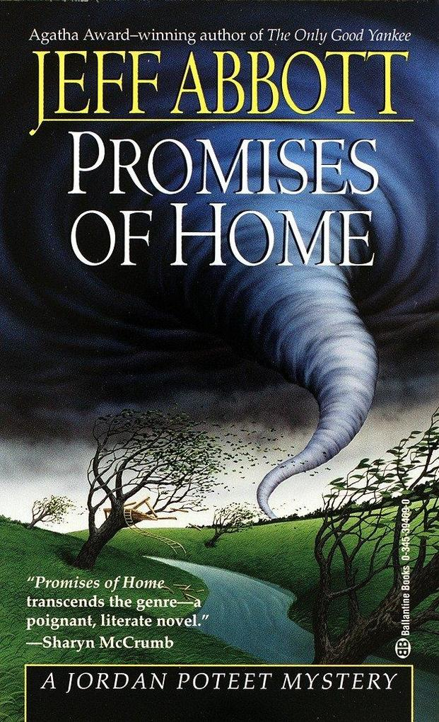 Promises of Home als Taschenbuch